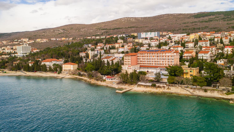 Hotel Mediteran Crikvenica 7
