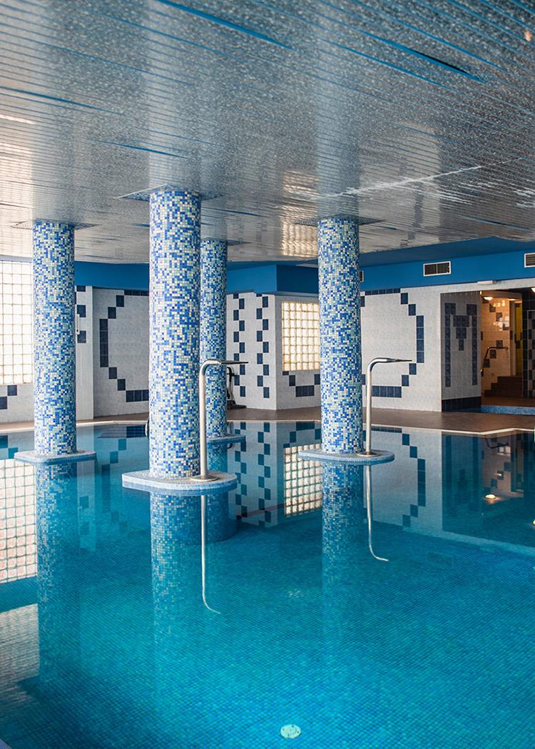 Hotel Mediteran Crikvenica Bazeni i spa